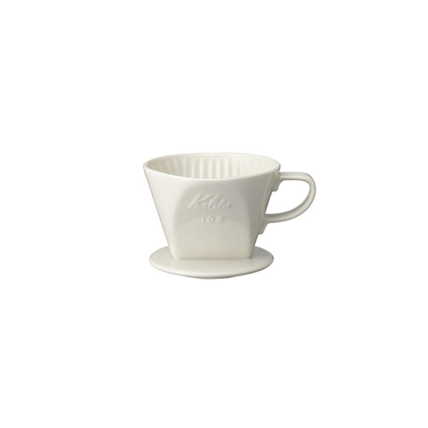 Kalita 102 White Pour over dripper