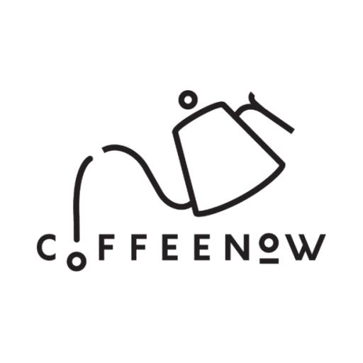 Coffeenow main logo