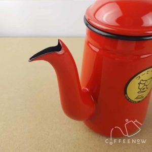 Kalita Pelican Red