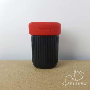Aeropress Go container