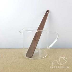 Walnut Wood coffee paddle