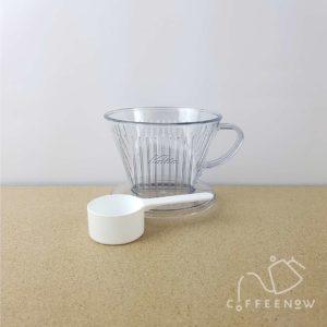 Kalita 102 plastic with scoop