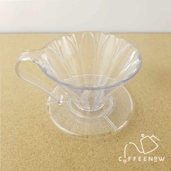 Cafec Flower Dripper 01 close